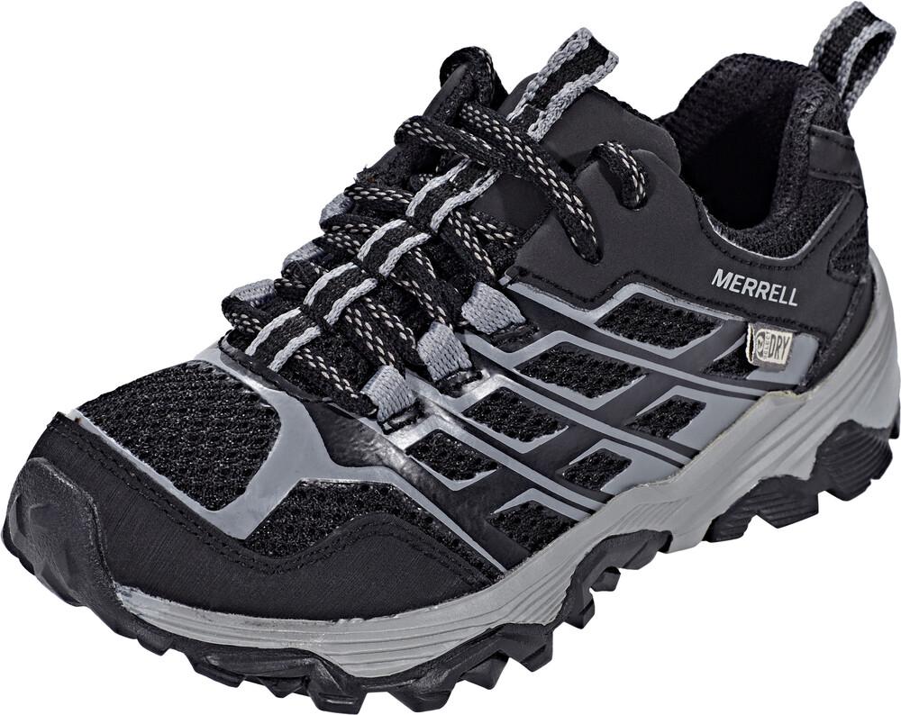 Zapatos rosas Merrell Moab infantiles I4jn8m